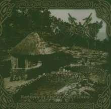 Berserk: Return To The Ancient Laws, CD