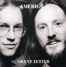 America: Silent Letter, CD