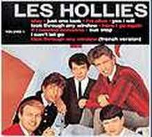 The Hollies: French 60's EP Collection, CD