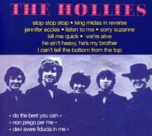 The Hollies: French 60's SP Collection Vol. 3, CD