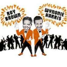 Brown/Harris: Good Rockin' Tonight, CD