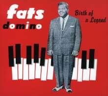 Fats Domino: Birth Of A Legend, CD