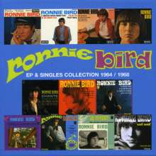 Ronnie Bird: L''integrale ep and sin, CD
