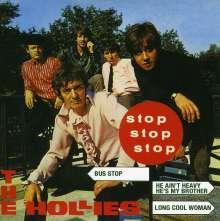 The Hollies: Stop Stop Stop 1963 - 1979, CD