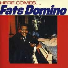 Fats Domino: Here Comes Fats Domino, CD
