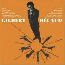 Gilbert Bécaud: Les Marches De Provence, CD