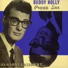 Buddy Holly: Peggy Sue, CD