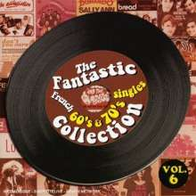 Fantastic French 60s & 70s Vol.6, 2 CDs