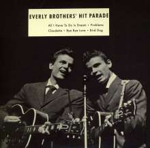 The Everly Brothers: All I Have To Do Is Dream, CD