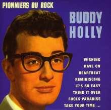Buddy Holly: Heartbeat Vol.3, CD