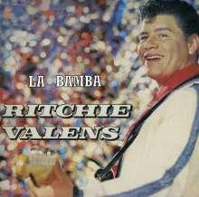 Ritchie Valens: La Bamba, CD