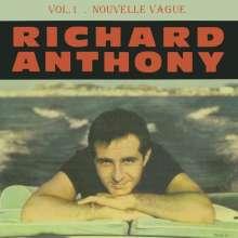 Richard Anthony: Vol. 1 Nouvelle Vague, CD