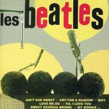 The Beatles: Love Me Do, CD