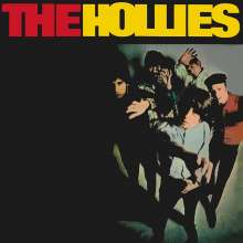 The Hollies: With Love!, CD