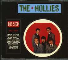 The Hollies: Bus Stop 1963 - 1993, 3 CDs