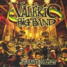 Valerio Big Band: ...au grand complet, CD