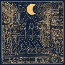 Stand High Patrol: Midnight Walkers, LP