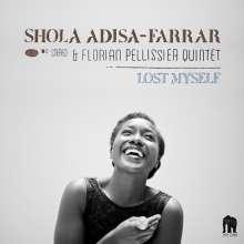 Shola Adisa-Farrar & Florian Pellissier Quintet: Lost Myself, LP