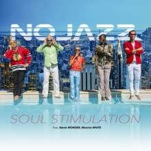 Nojazz & Stevie Wonder: Soul Stimulation, LP