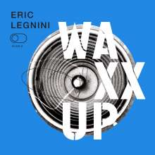 Eric Legnini (geb. 1970): Waxx Up, CD