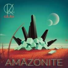 Krak In Dub: Amazonite, CD