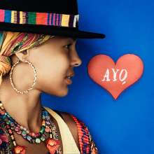 Ayo. (Germany): Ayo, CD