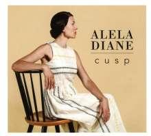 Alela Diane: Cusp, CD