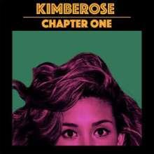Kimberose: Chapter One, CD