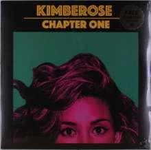 Kimberose: Chapter One, LP