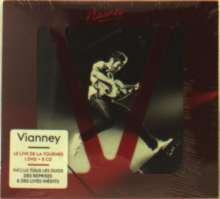 Vianney: Le Concert (Roter Schuber), CD