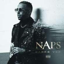 Naps: Carré VIP, CD