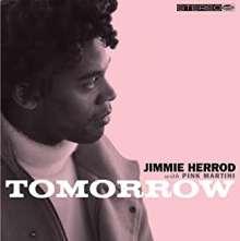 Jimmie Herrod & Pink Martini: Tomorrow, CD