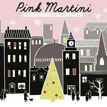 Pink Martini: Joy To The World (US Version), CD