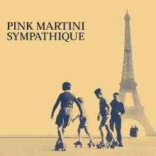 Pink Martini: Sympathique, LP