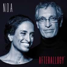 Noa (Nini Achinoam): Afterallogy, CD