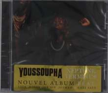 Youssoupha: Neptune Terminus, CD