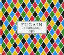 Michel Fugain: A l''Alhambra, CD