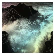 Oxia: Tides of Mind, CD