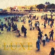 Stranded Horse: Luxe, CD