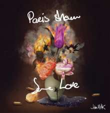 John Milk: Paris Show Some Love, LP