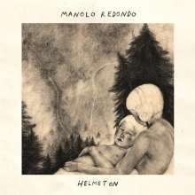 Manolo Redondo: Helmet On, CD