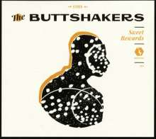 The Buttshakers: Sweet Rewards, CD