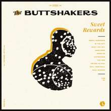 The Buttshakers: Sweet Rewards, LP