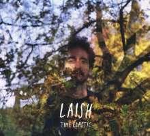 Laish: Time Elastic, CD