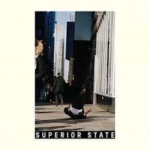 Rendez-Vous: Superior State, CD