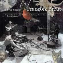 Françoiz Breut: Label Pop Session, CD