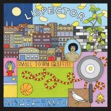 Lispector: Small Town Graffiti, CD