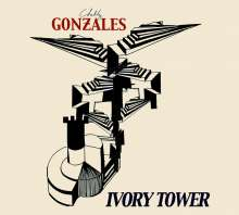 Chilly Gonzales (geb. 1972): Ivory Tower (Reissue) (180g) (Limited-Edition), 2 LPs