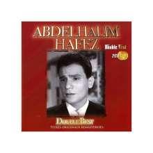 Abdelhalim Hadez: Double Best, 2 CDs
