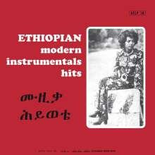 Ethiopian Modern Instrumentals Hits (180g), LP